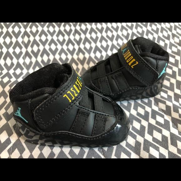 buy \u003e baby boy soft bottom jordans, Up
